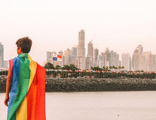 Panama City Pride 2019